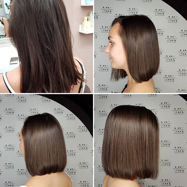 Haarfarben 2016 kurzhaar