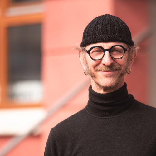 Michael Kaisers Schnitt Teammitglied